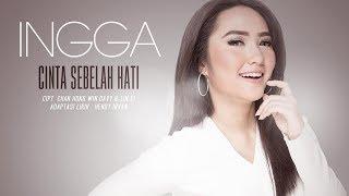 Ingga - Cinta Sebelah Hati (Official Radio Release)