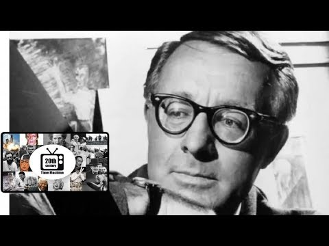 A Prophet in His Own Time: Ray Bradbury - Story of a Writer (1963)