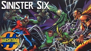 Sinister Six Coming to the Cinematic Universe? :Infinity Watch