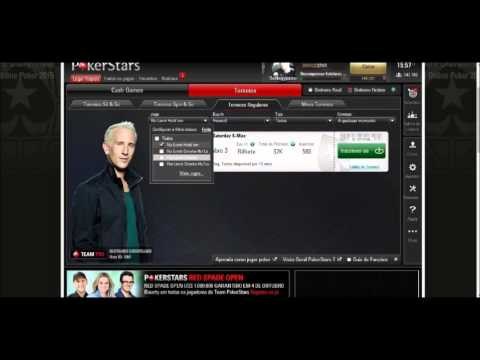 Como Jogar Valendo Dinheiro Real Sem Depositar No Pokerstar