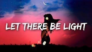 Alex Sampson - Let There Be Light (Lyrics)