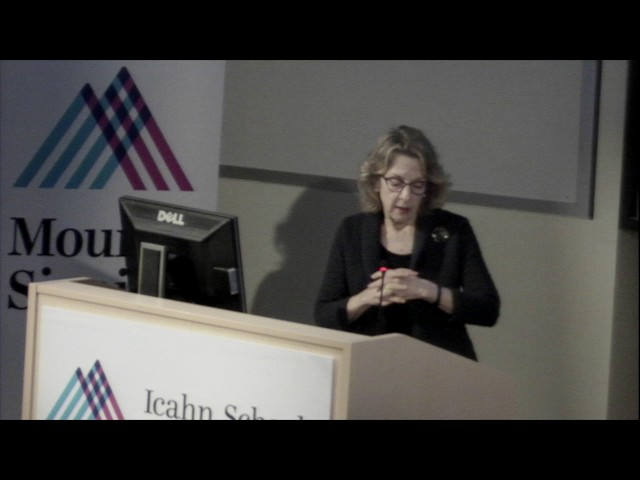 Jo Ivey Boufford, MD: Advancing Population Health In New York State
