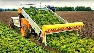 Satisfying Agricultural Machines That Are At Another Level