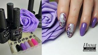 ❤ КОНКУРС ❤ ELPAZA ❤ ШИКАРНЫЙ весенний дизайн ногтей ❤ ТОП ДИЗАЙН ❤ Рисуем ЦВЕТЫ на ногтях ❤