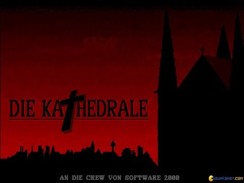 Die Kathedrale gameplay (PC Game, 1991) thumbnail