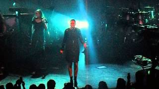 Medina - Keep Me Hangin' (Forever Tour - 28.10.12 - Offenbach)