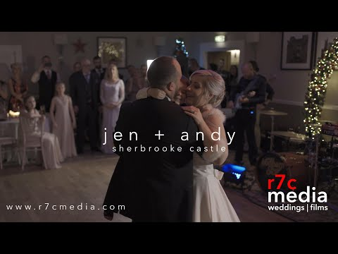 jen and andy - 27th December 2019