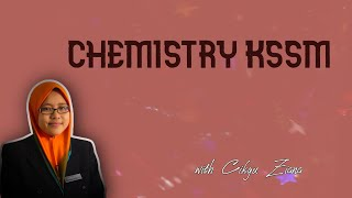 CHEMISTRY FORM 4 CHAPTER 4 PERIODIC TABLE OF ELEMENTS PART 1 screenshot 5
