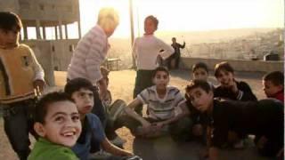Enfants Palestiniens ,une vie d'adultes prématurée
