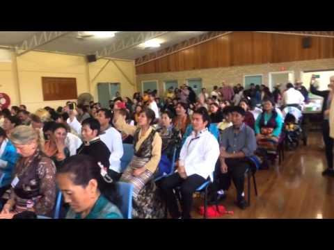 Sydney Tibetan Community Losar Celebration 2014