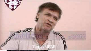 Bandırmaspor teknik direktörü Turgut Uçar.mp4