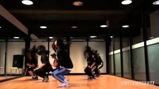 Love Sex Magic - Ciara | 인천댄스학원 | 걸스힙합 | 리듬하츠 댄스아카데미