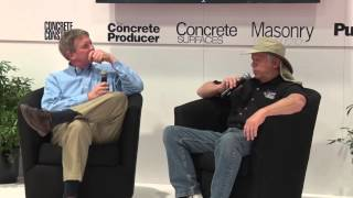 CC Live: Concrete Slab Showcase