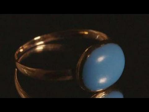 Jane Austen's great-niece inherits author's ring
