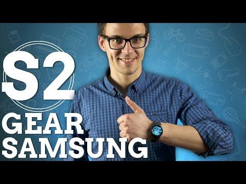 Samsung Gear S2: кольцо всевластия