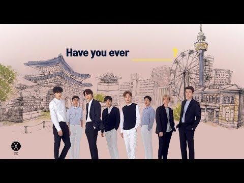 2018 Korea Tourism TVC Official Teaser (EXO)
