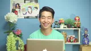 "Реакция корейцев на клип- ""Carla's Dreams - Sub Pielea Mea"""