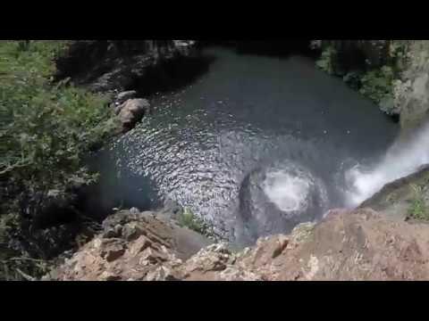 La Cascada del Cora