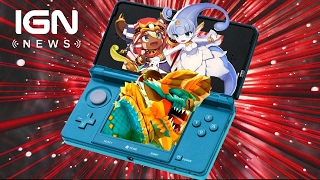 Game | Nintendo Details 8 Upcoming 3DS Games IGN News | Nintendo Details 8 Upcoming 3DS Games IGN News
