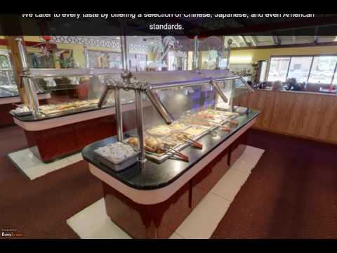 Shogun Buffet And Hibachi Grill   Lumberton, NC   Restaurants