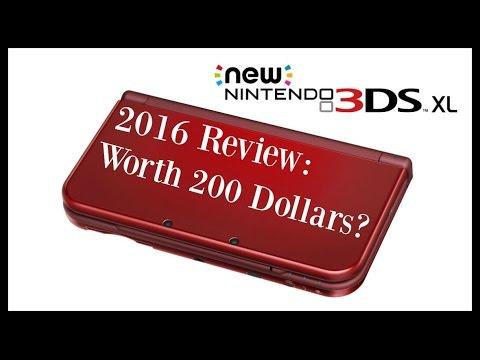 Nintendo 3ds worth the buy?