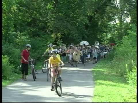 Walk in the Park: Cayuga Waterfront Trail is Complete!