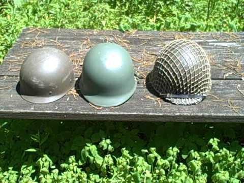 m1 helmet heat stamp dating