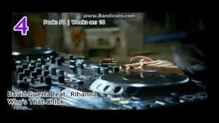 Billboard Top 50 Dance/Club Play Songs Of 2011 - Year-End