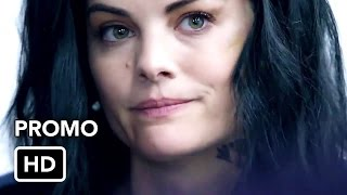 "Blindspot 2x10 Promo #2 ""Nor I, Nigel, AKA Leg In Iron"" (HD)"