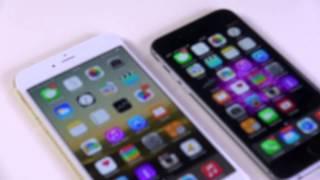 Чехол на iPhone 6. Выбираем цвет аксессуаров на Айфон 6(Купить чехол на Айфон 6 просто, выбрать цвет корпуса из ассортимента сложная задача для новичка. Можно конеч..., 2015-07-28T15:00:43.000Z)