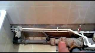 отделка ванной комнаты 2012 заключение(, 2012-09-24T10:09:38.000Z)