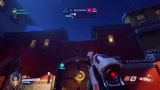 Why me | Overwatch Ps4 Stream