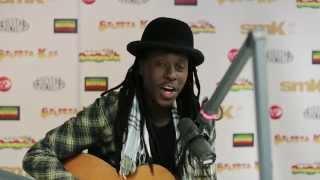 FAADA FREDDY Freestyle @ Selecta Kza Reggae Radio Show 2014