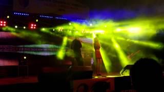 Lambrino feat. Simona Nae - Gheata si foc Live