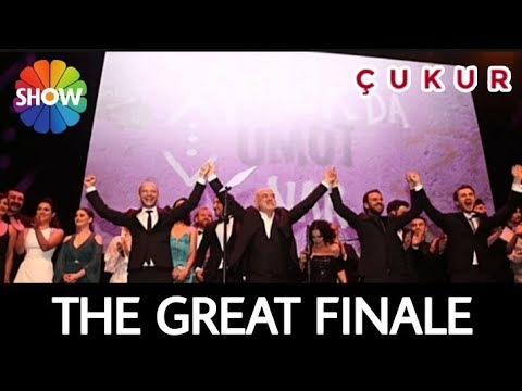 Çukur (The Pit) | The Great Finale