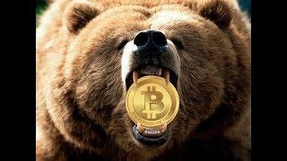 Why I'm BEARISH on Bitcoin