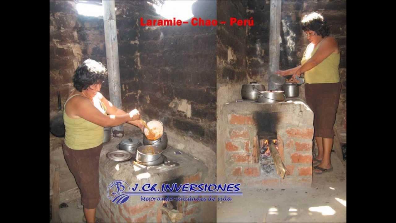 cocina mejorada  trujillo  La Libertad  Per  YouTube