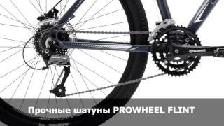 Видео-обзор велосипеда CRONUS Holts 4.0 2016(Эта серия велосипедов создавалась вокруг более сложной в производстве гидроформованной рамы. Данная техно..., 2016-07-01T17:08:46.000Z)