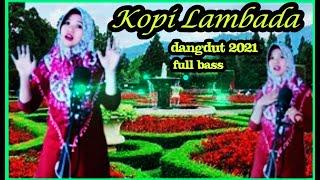 Kopi Lambada cover bella rd official