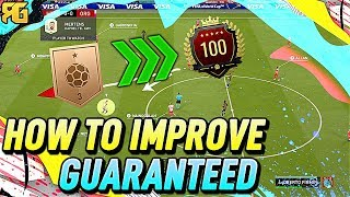 FIFA 20 | HOW TO GET BETTER AT FIFA! (Guaranteed BEST Tips to Improve!) - FIFA 20 ULTIMATE TEAM