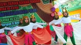 Download Video Tari Manuk dadali.  Mi. Miftahul ulum. Batam MP3 3GP MP4