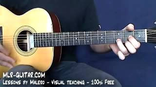 Redemption Song - Demo
