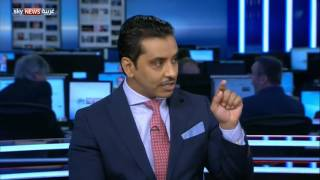 الدوسري: الدول الأربع نفسها تلتزم بأي مطلب طلبته من قطر وهذا يلغي أوهام السيادة التي ترددها الدوحة