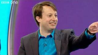 Does David Mitchell Have A Door Knob? - Would I Lie To You? Series 4 Episode 3 Preview - BBC One