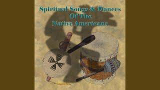 Shawnee Stomp Dance