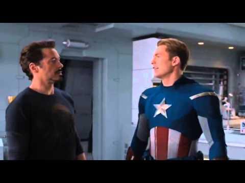 Avengers Verarsche ( by coldmirror)