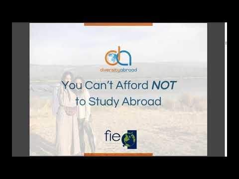 How to Pay for Study Abroad