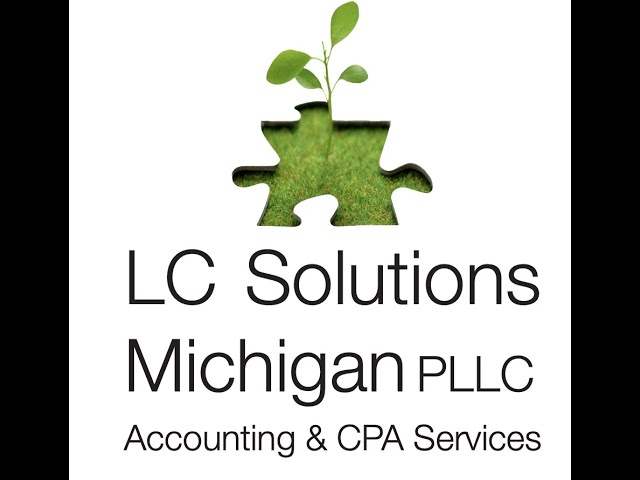LC Solutions Michigan PLLC Offers CPA Services For Cannabis Industry