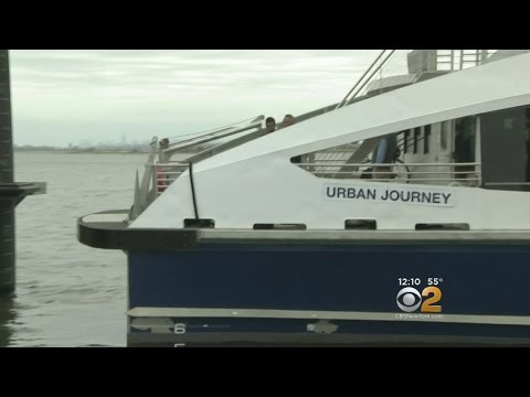 New Ferry Makes Its Debut