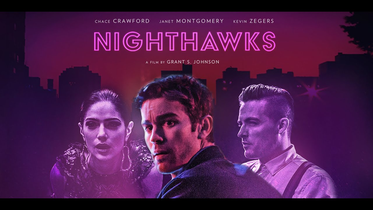Nighthawks - Official Trailer (FilmRise)